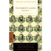 Plutarch's Lives: v. 2 by Plutarch