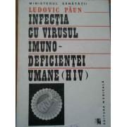 Infectia Cu Virusul Imuno-deficientei Umane (hiv) - Ludovic Paun