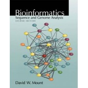 Bioinformatics by David W. Mount