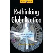 Rethinking Globalization by Martin Khor
