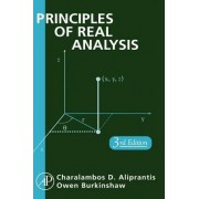 Principles of Real Analysis by Charalambos D. Aliprantis