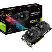ROG GeForce GTX 1050 Ti Strix Gaming 4G