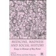 Medicine, Madness and Social History by Roberta E. Bivins