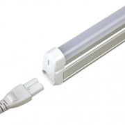 Tub LED 16W, T5, 117 cm, lumină albă caldă