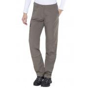 axant Alps - Pantalon zip femme - beige 36 Pantalons à zips