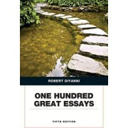 One Hundred Great Essays Plus Mywritinglab -- Access Card Package by Robert J DiYanni