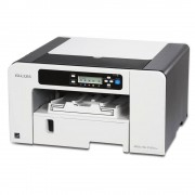 Imprimanta inkjet Ricoh SG 3110DNW A4 Color USB LAN WiFi Alb