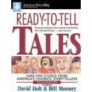 Ready-to-Tell Tales by David Holt