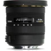 Obiectiv Foto Sigma 10-20mm f3.5 EX DC HSM Canon EF-S