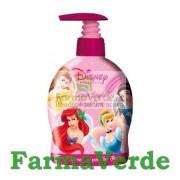 Disney Princess Sapun Lichid 300 ml Trans Rom