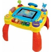 Jucarie copii Vtech iDiscover App Activity Table Toy