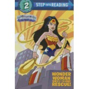 Wonder Woman to the Rescue! (DC Super Friends)