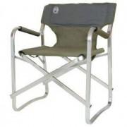 Coleman Campingstuhl Coleman Deck Chair in grün