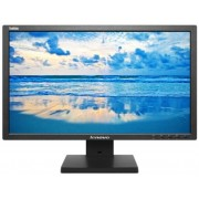 "Monitor TN LED Lenovo 21.5"" 60DBHAT1EU, Full HD (1920 x 1080), VGA, DVI, 5 ms (Negru)"