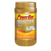 PowerBar Isoactive Orange 600g 2016 Nahrungsergänzung
