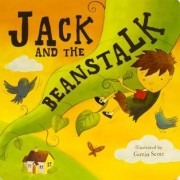 Jack and the Beanstalk by Parragon
