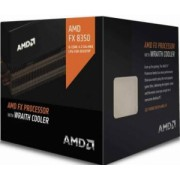 Procesor AMD FX-8350 4.0GHz Socket AM3+ Wraith cooler Box