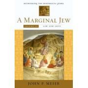 A Marginal Jew: Rethinking the Historical Jesus, Volume IV by John P. Meier