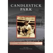 Candlestick Park by Ted Atlas