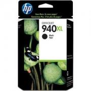 HP 940XL Black Officejet Ink Cartridge ( C4906AE ) - HP Officejet Pro 8000,HP Officejet Pro 8500