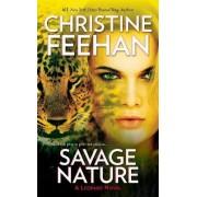 Savage Nature by Christine Feehan