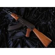 CENIONY I NIEZAWODNY AK-47 KARABIN KAŁASZNIKOW replika karabinu