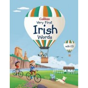 Collins Primary Dictionaries: Collins Very First Irish Words by Collins Dictionaries