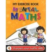 Mental Maths Book 4 by Purnima Sharma