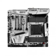 MB MSI X99A XPOWER GAMING TITANIUM