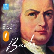 Various Artists - The Very Best Of Bach (0094633815827) (2 CD)