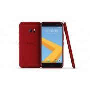 HTC 10 Lava Red /5.2 Quad HD (2560 x 1440), super LCD 5/ Qualcomm Snapdragon 820 (Dual-core 2x2.2 GHz Kryo Dual-core 2x1.6 GHz Kryo)/Memory 32GB/4GB/Cam. Front 5 MP (1.34MICROm pixels)/Main 12 MP (HTC UltraPixel 2)/NFC, BT 4.2, 802.11 a/b/g/n/ac (2.