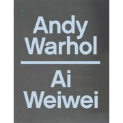 Andy Warhol | Ai Weiwei by Max Delany