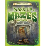 Mansion of Mazes by CRC Laboratories Department of Anatomy and Physiology David Glover