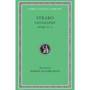 Geography: v. 5 by Strabo