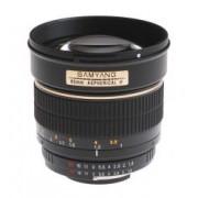 Samyang 85mm F1.4 Pentax RS46208668