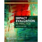 Impact Evaluation in Practice by J. Paul Gertler