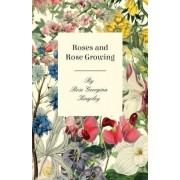 Roses And Rose Growing by Rose Georgina Kingsley