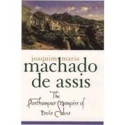 The Posthumous Memoirs of Bras Cubas by Machado de Assis