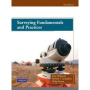 Surveying Fundamentals and Practices by P.P. P.L.S. P.E. Michael T. Lanzafama