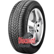 Dunlop SP Winter Sport 4D ( 205/55 R16 91H avec protège-jante (MFS) )