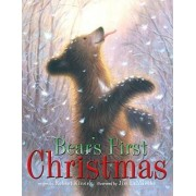 Bear's First Christmas by Robert Kinerk
