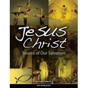 Jesus Christ by Michael Pennock