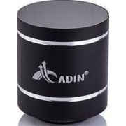 Boxa portabila Bluetooth ADIN MMDB1BTN Neagra
