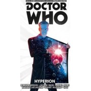 Doctor Who: The 12th Doctor, Hyperion by Robbie Morrison