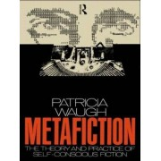 Metafiction by Patricia Waugh