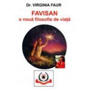Favisan, o noua filosofie de viata , dr.virginia faur i.009 1buc FAVISAN