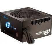 Seasonic SSR-450RM G-450 Alimentatore Plus Gold, 450W, Modulare, Nero