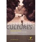 Poems from Different Cultures and Traditions: York Notes for GCSE by Paul Pascoe