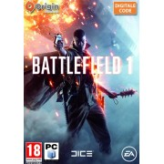 Battlefield 1 PC Origin CDkey/Code Download