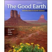 The Good Earth by David A. McConnell